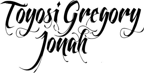 ToyosiGregoryJonah.com
