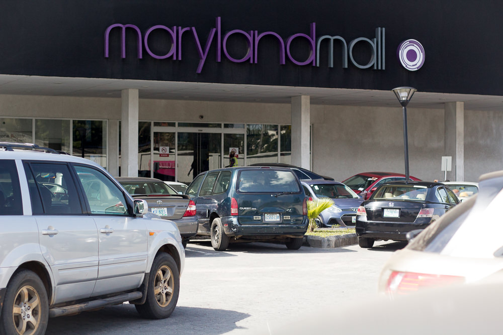RESTAURANT REVIEW : MARYLAND MALL IKEJA