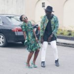 BLOGGER COLLAB || GOING GREEN FT. GODWINWI