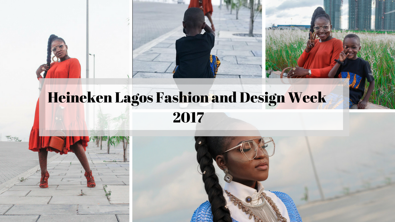 heineken lagos fashion and design week 2017