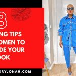 8 STYLING TIPS FOR WOMEN TO UPGRADE YOUR LOOK