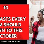 10 PODCASTS EVERY MUM SHOULD LISTEN TO THIS OCTOBER