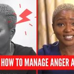 HOW TO MANAGE ANGER AS A MUM